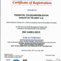ISO 14001 Cert 200x200 معاييرنا