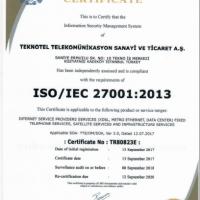 ISO 27001 Cert 200x200 معاييرنا
