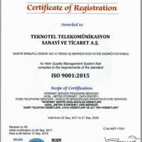 ISO 9001 Cert 200x200 OUR STANDARDS