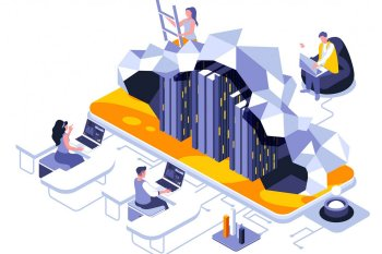 Telehouse Blog How Does Colocation Affect Your Hybrid Cloud Strategy 1 e1593439218846 350x233 Telehouse