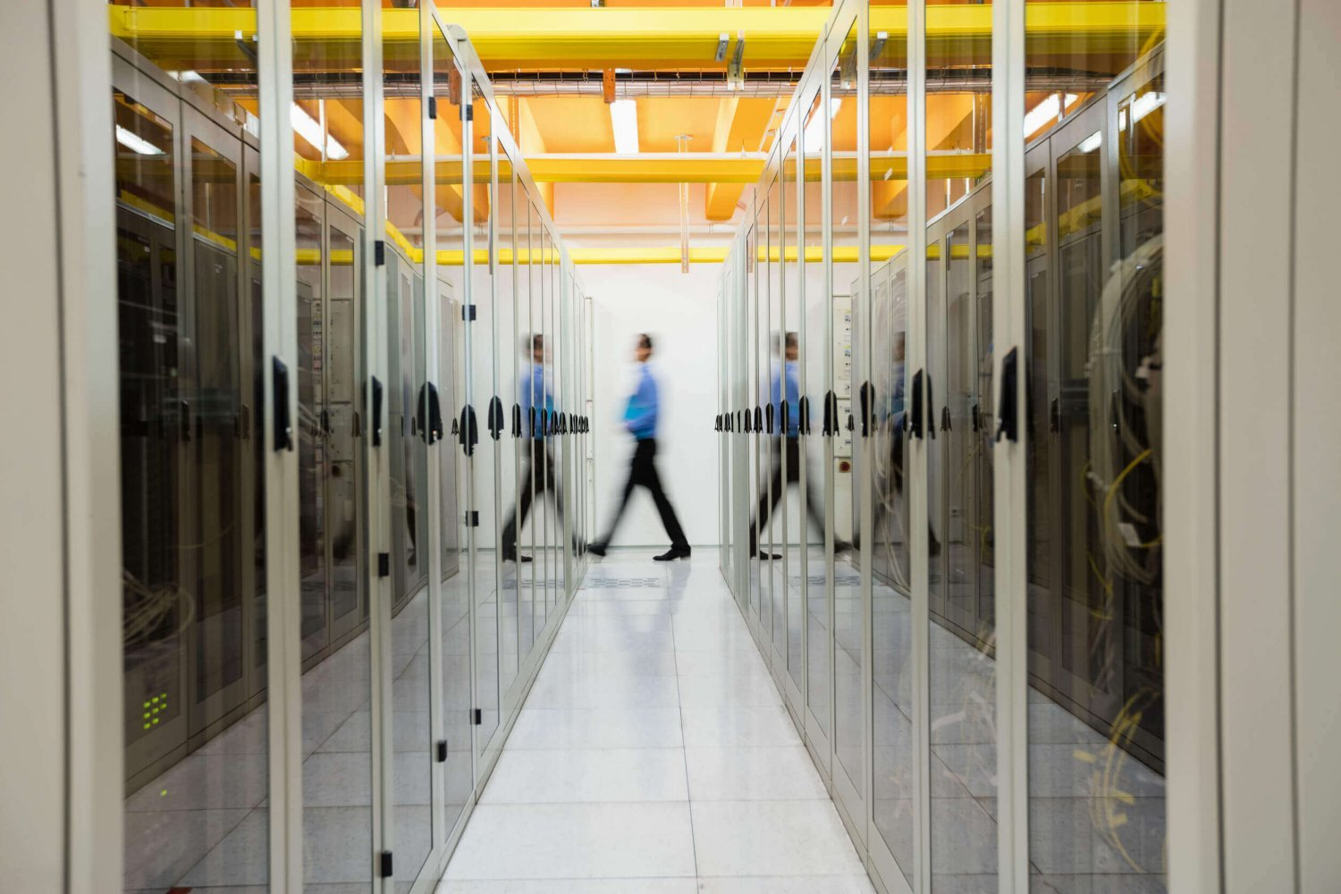The Right Data Center, The Right Cloud Solutions