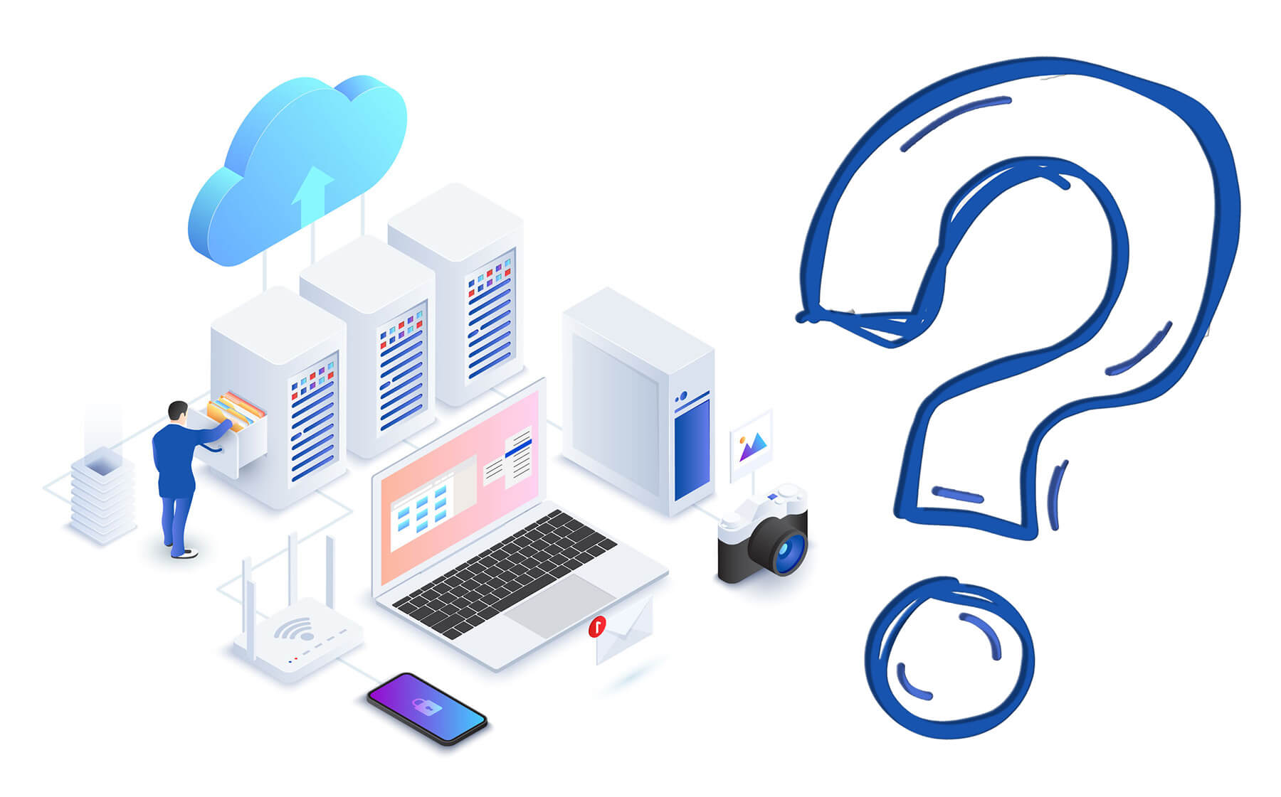 Why You Should Outsource Data Center Services to Telehouse Istanbul – III