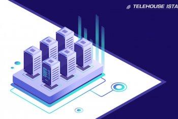 Telehouse Blog The Key to a Correct Cloud Strategy Telehouse Istanbul Data Center 350x233 Telehouse